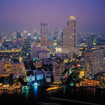 Company Registration : Law Firms in Thailand